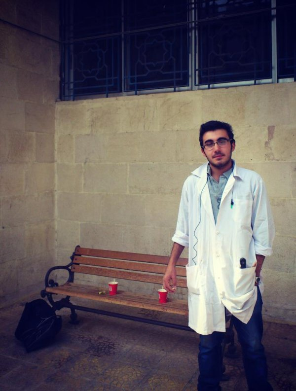 le me at the university :)