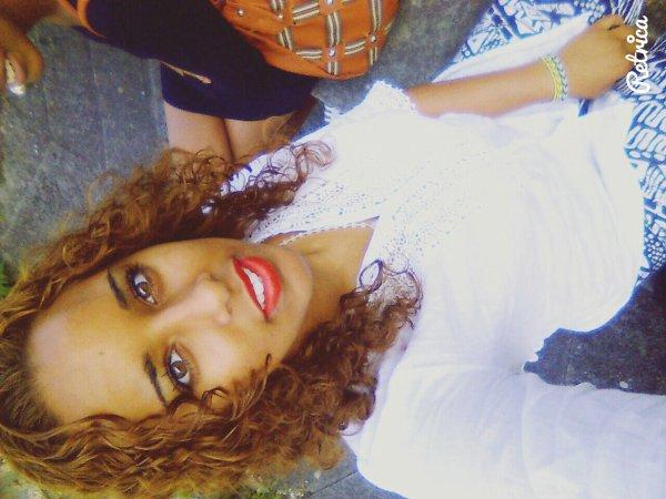 Moi aujourd'hui :-)