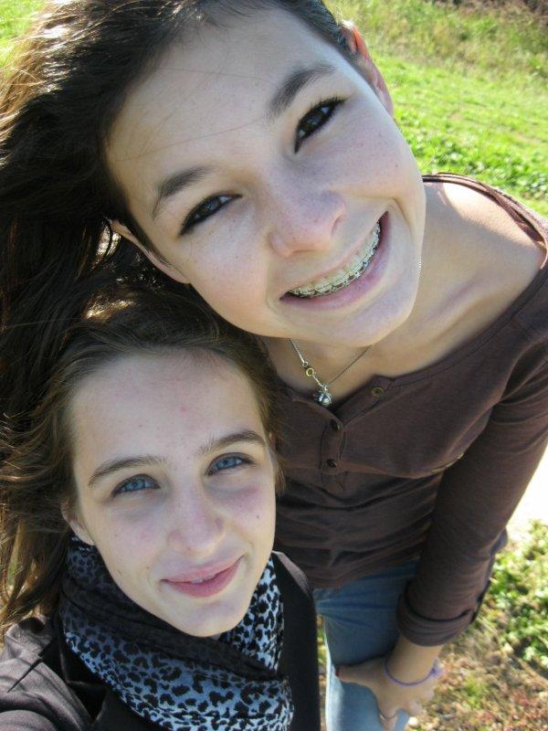 Céliine &é Moi