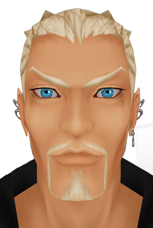 Luxord <3