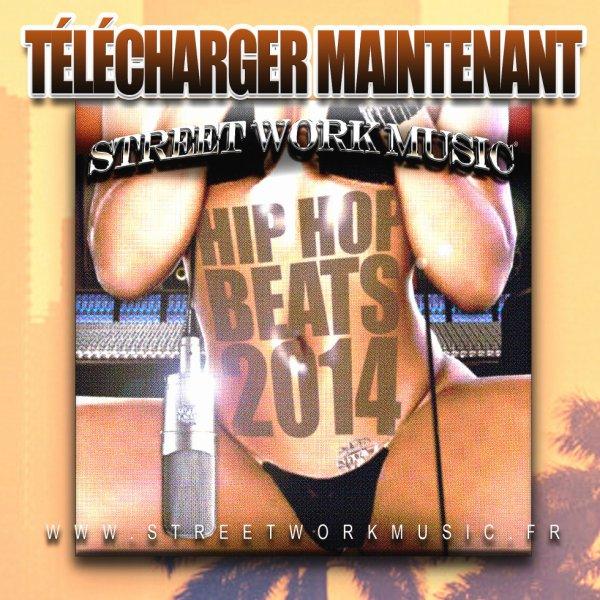Hip Hop Beats 2014 #TéléchargerMaintenant