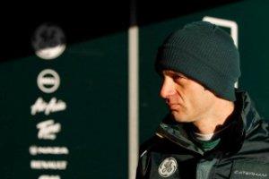 Jarno Trulli va porter plainte contre Caterham
