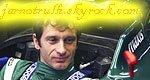 NASCAR: Jarno Trulli en visite aux États-Unis