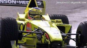 Quand Jarno Trulli se proclamait meilleur que Michael Schumacher