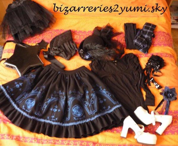 .。oOo。.。oOo。. Les Bizarreries de Yumi .。oOo。.。oOo。.   ♥ Nouveautés dans ma garde-robe ♥