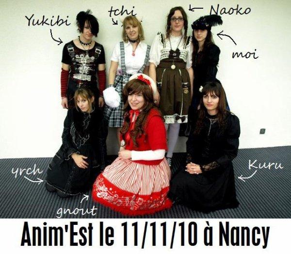 .。oOo。.。oOo。. Les Bizarreries de Yumi .。oOo。.。oOo。.   ❖ 11/11/10❖