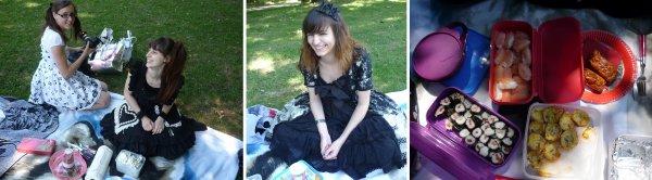 .。oOo。.。oOo。. Les Bizarreries de Yumi .。oOo。.。oOo。.   ♥ Picnique 26/06/2011 ♥