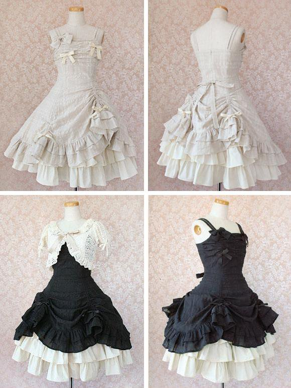 .。oOo。.。oOo。. Les Bizarreries de Yumi .。oOo。.。oOo。.  Dream dress VM❖ 13/09/11 ❖
