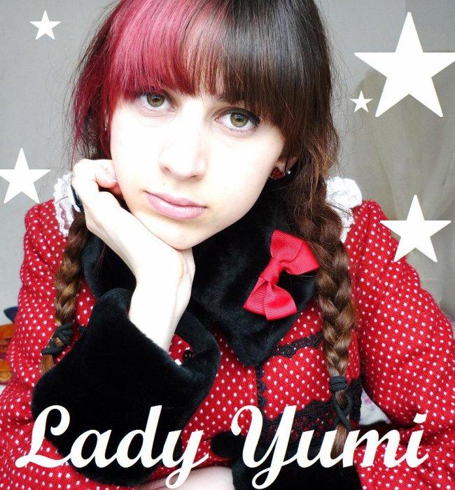 Les bizarreries de Yumi