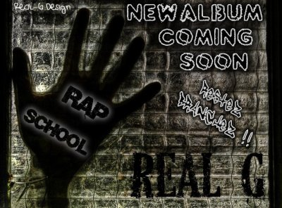 "L'album ""Rap SchOoOL"" Comming SoOoN !!"