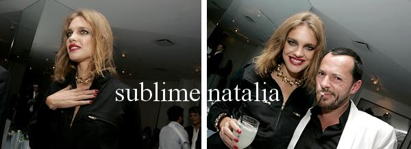 nouvelles: une centaines de photos en expo, DVF dinner party, et défilé Tom Ford...