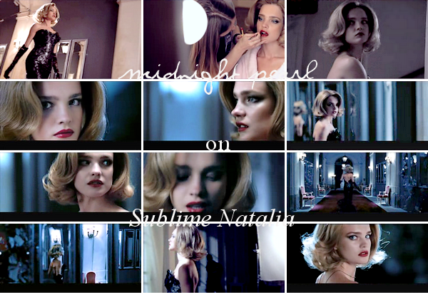 Oriflame, le making of