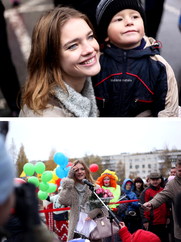 Marie Claire Russia, ELLE Russia. Quelques infos, et une ENORME rumeur...!!!