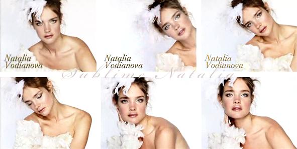 Vogue UK Décembre 2010 . Making of, tournage Belle du Seigneur au Luxembourg