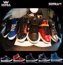 #__SUPRA SHOES <3 My only
