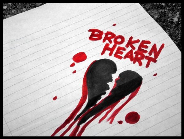 Broken-hearted Girl