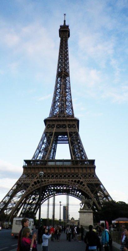 ❦ PARIS la ville lumière ❦