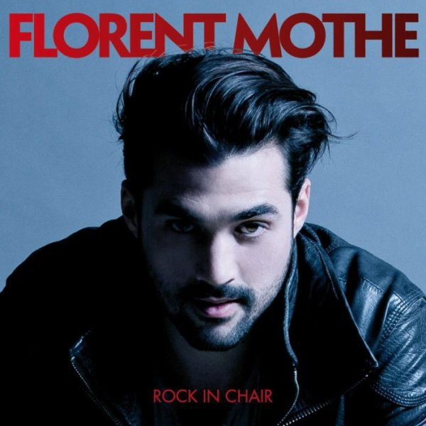 Le nouvel album de Florent Mothe est entre mes mains!! ★ ☆