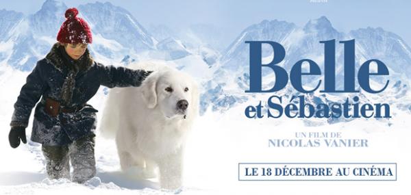 ' Belle et Sébastien '