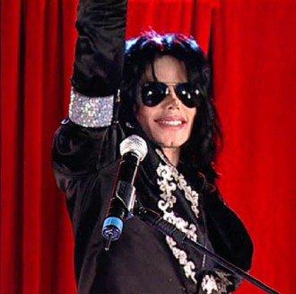 Livre d'Or MJ