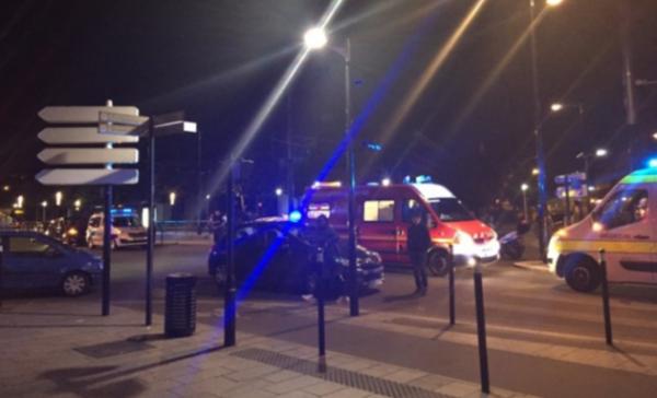 Une ado grièvement blessée, fauchée par une voiture au Havre. Appel à témoins