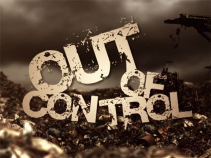 ce soir c out of control
