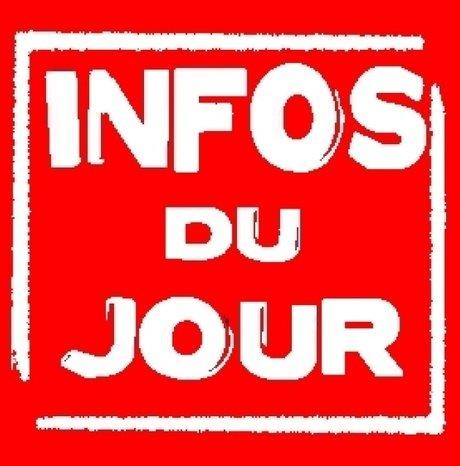 Aéroport de Rouen-Boos. Les contrôleurs aériens veillent à leur statut