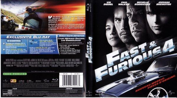 ce soir c fast & furious 4