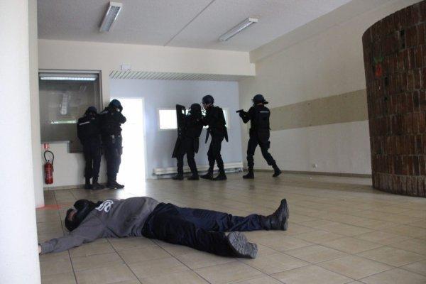 Sécurité. Une unité spéciale de gendarmerie à Caen pour intervenir en cas d'attentat