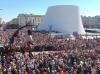 Les Géants de Royal de Luxe au Havre pendant trois jours : suivez l'événement en images !
