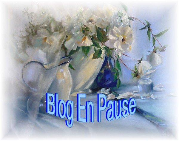 blog en pause a lundi