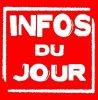 Visite surprise du Premier ministre Édouard Philippe au Havre, pour admirer les Grandes Voiles
