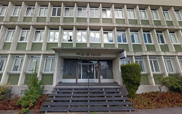 Un policier se donne la mort au commissariat d'Alençon