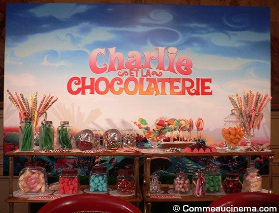 ce soir c charlie et la chocolaterie