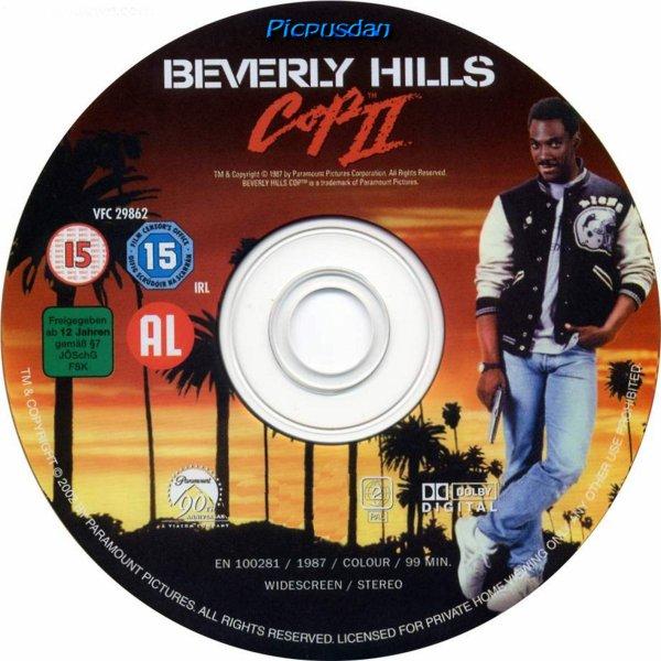 ce soir c le flic de beverly hills 2