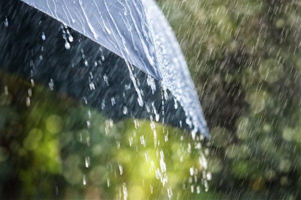 Météo. De la pluie, de la pluie et… de la pluie pour ce week-end en Normandie