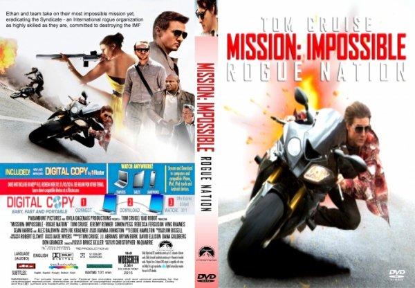 ce soir c mission impossible rogue nation
