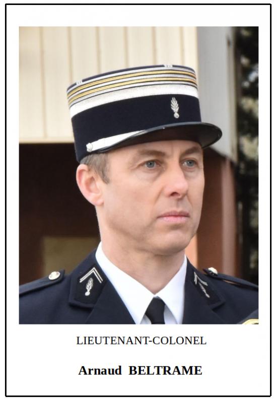 CARTE. En Normandie, où rendre hommage à Arnaud Beltrame, « mort en héros » dans l'attentat de Trèbes