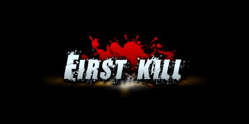 ce soir c first kill