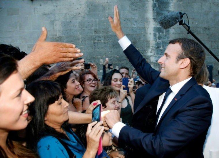 Le président Emmanuel Macron bientôt en déplacement à Rouen pour une journée