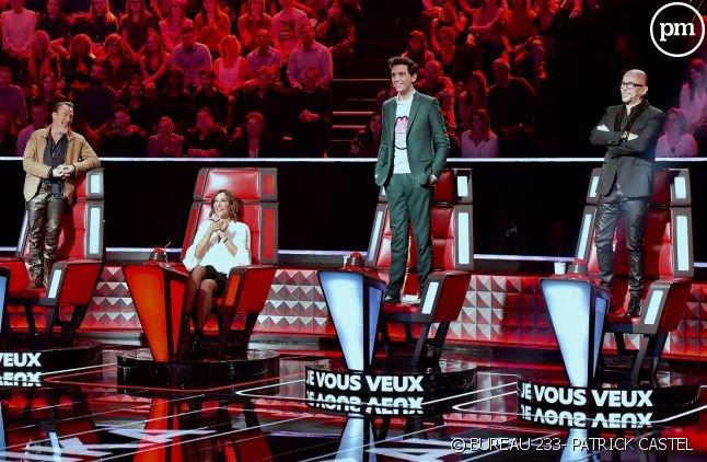 ce soir c the voice