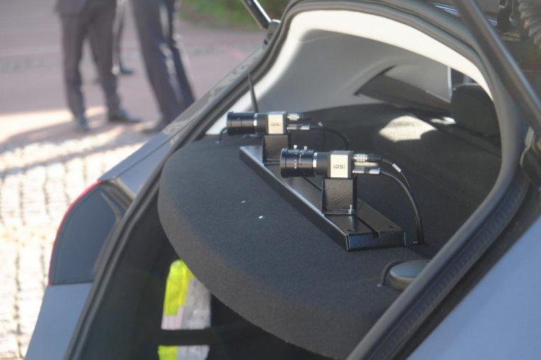 Les voitures-radars privées commenceront à flasher dès lundi