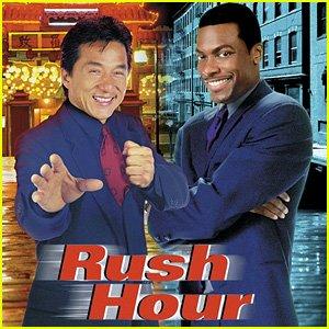 ce soir c rush hour