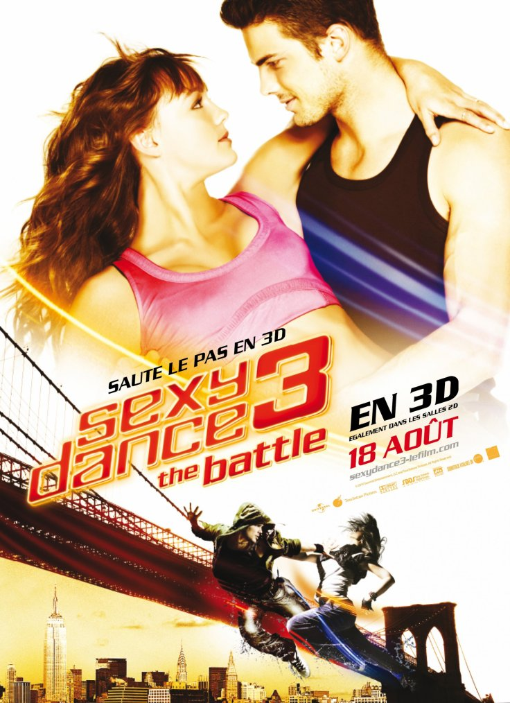 ce soir c sexy dance 3 the battle