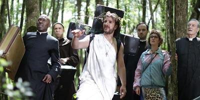 sortie cinéma Christ(off)