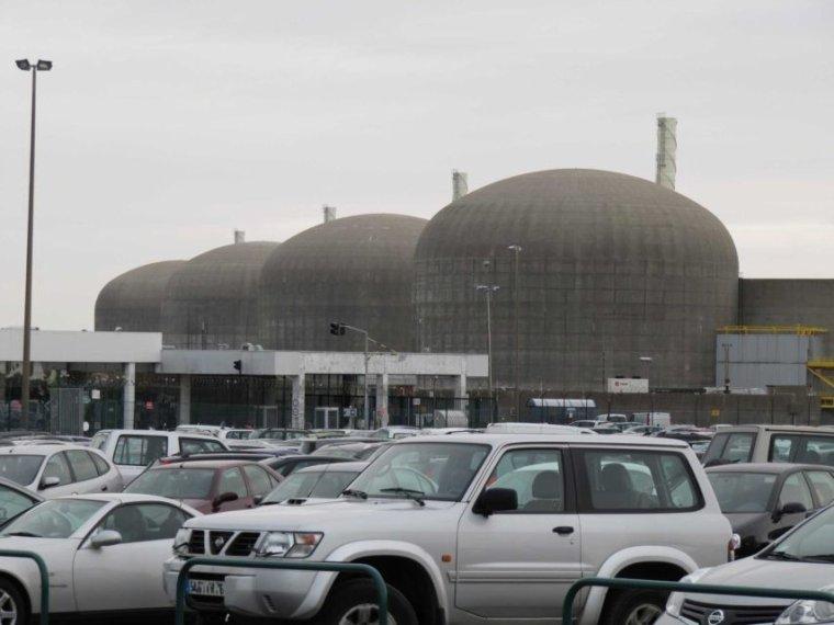 Huit détecteurs de fumée s'enclenchent à la centrale nucléaire de Paluel : un important dispositif engagé