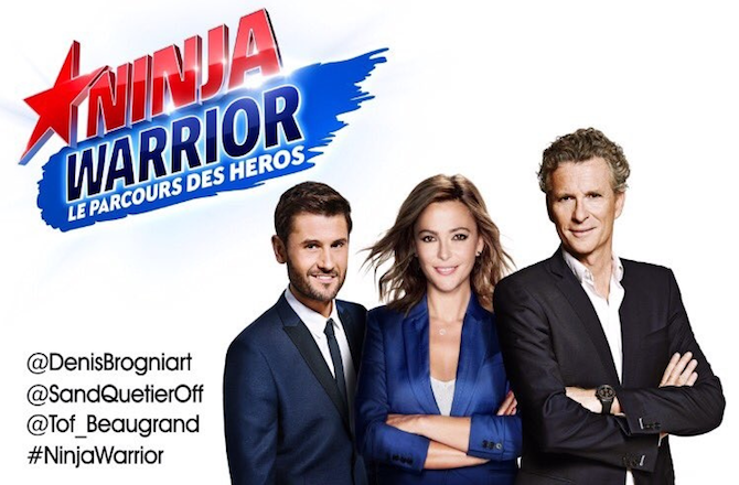 Ninja Warrior, le parcours des héros