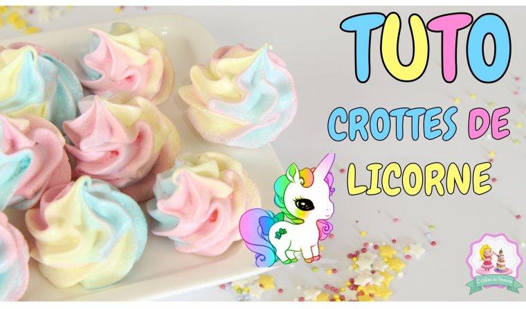 Crottes de licorne