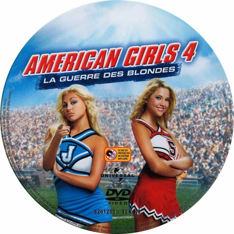 american girls 4