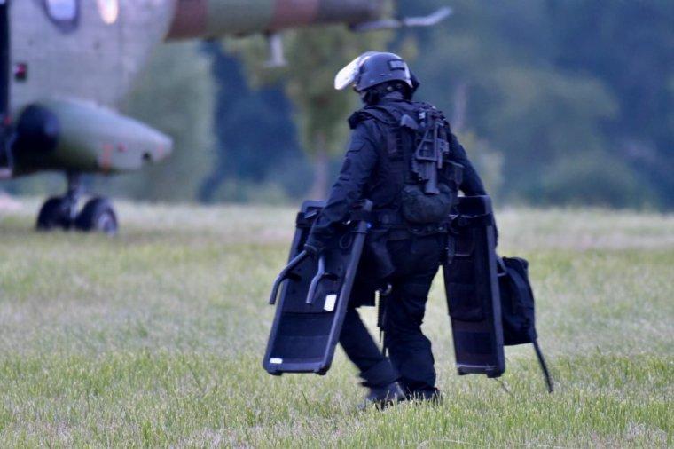 Prise d'otages au centre pénitentiaire d'Alençon-Condé-sur-Sarthe : le détenu s'est rendu, les deux surveillants libérés